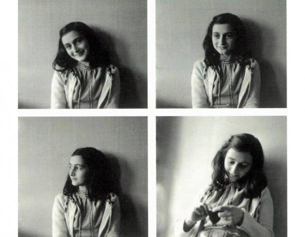 Anne Frank, I stillbelieve